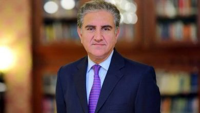 Photo of FM Qureshi in Tajikistan to discuss evolving situation in Afghanistan