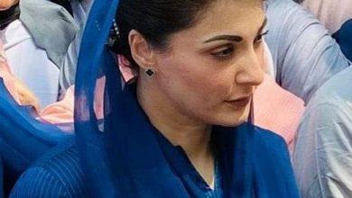 Photo of Shehbaz Sharif talked about national reconciliation, not national govt: Maryam Nawaz clarifies