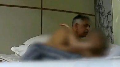 Photo of Muhammad Zubair's alleged 'sex video' goes viral