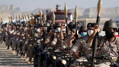 Photo of Tension increases between Tehran, Baku following Iran army's drill near border
