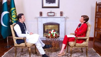 Photo of I think President Biden is very busy, Pak-US ties not dependent on phone call: PM Imran Khan