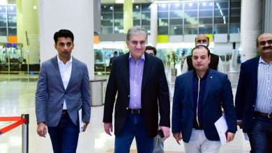 Photo of FM Qureshi leaves for New York to attend 76th UNGA session