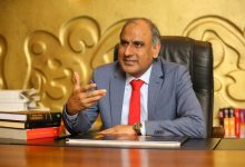 Photo of Tariq Mahmood notified as Vice Chairman OPC Punjab