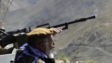 Photo of Taliban sources claim Panjshir resistance has fallen