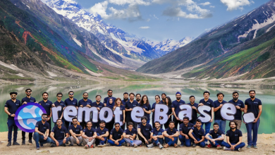 Photo of Hackfest: Remotebase offers Rs 2.5 million prizes in Pakistan's largest Hackathon
