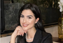 Photo of Spanish-Algerian model Janira IDER breaks into Pakistan's fashion industry