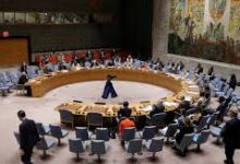 Photo of UN Security Council extends Afghan mission by six months amid Taliban takeover