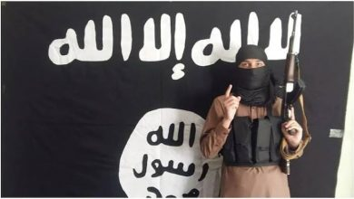 Photo of Kabul airport suicide bomber arrested in India five years ago: claims ISIS