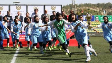 Photo of Taliban say women won't be allowed to play sports