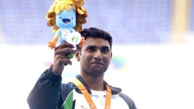 Photo of Paralympics: Pakistan wins first-ever gold medal in Men's discus throw competition
