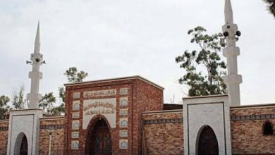 Photo of Lal Masjid remains contentious (Opinion)