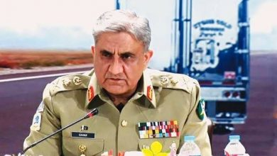 Photo of COAS General Bajwa appoints Lt Gen Azhar Abbas as Chief of General Staff