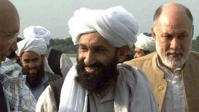 Photo of Afghanistan Caretaker PM Mullah Hassan Akhund asks former govt high-ups to return