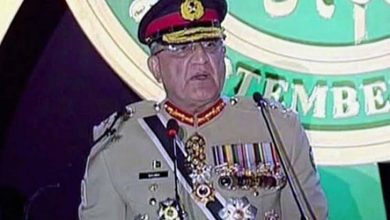 Photo of Armed forces fully capable to fight external, internal threats: COAS General Bajwa