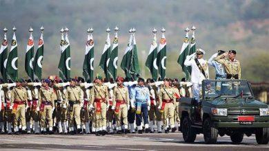 Photo of تحفظ پاکستان اور تحفظ ختم نبوت صلی الله علیہ وآلہ وسلم