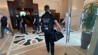 Photo of New Zealand cricket team reaches Pakistan after 18 years