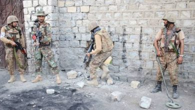 Photo of TTP commander killed in North Waziristan