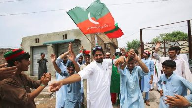 Photo of PTI emerges as largest party in Cantonment Boards' elections