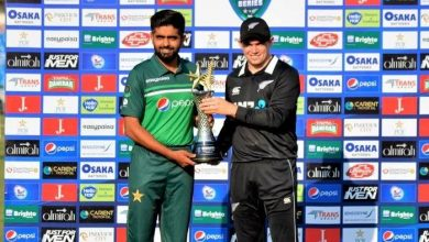 Photo of New Zealand's tour of Pakistan abandoned due to security concerns