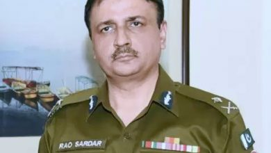 Photo of Rao Sardar favourite to become 7th IG Punjab in last 3 years