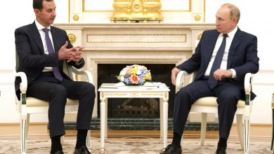 Photo of What did Syria's Assad say to Putin in Moscow?