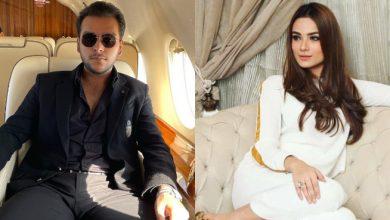 Photo of Alyzeh Gabol – Zoraiz Malik: Divorce papers signed