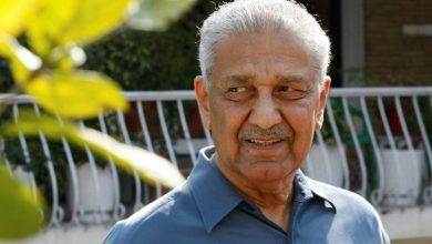Photo of Dr Abdul Qadeer Khan planned to challenge MDCAT hours before his death