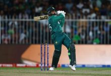 Photo of Pakistan beat New Zealand by five wickets in ICC T20 World Cup