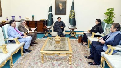 Photo of Govt taking steps to prevent impact of Int'l price hike: PM Imran Khan