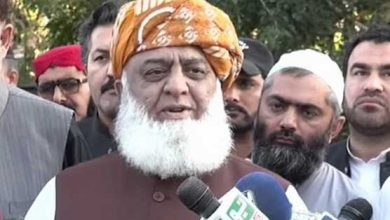 Photo of PM destroyed institutions along with country, says Maulana Fazalur Rehman