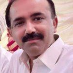 Photo of Housh Muhammad Mangi