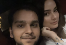 Photo of Zoraiz Malik posts romantic selfie with Alyzeh Gabol after divorce
