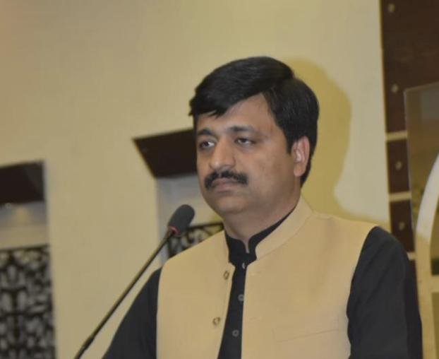 Photo of Chaudhry Aftab