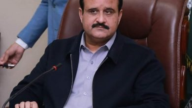 Photo of State of the art center will be established for treatment of drug addicts, says CM Buzdar