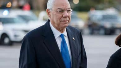 Photo of First black US secretary of state Colin Powell dies of COVID-19