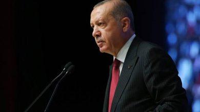 Photo of Erdogan expels 10 Western ambassadors