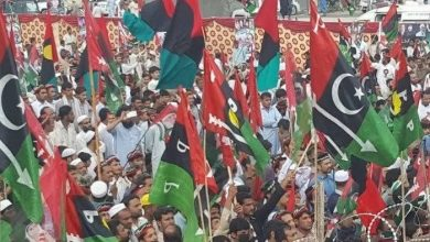 Photo of PPP to stage power show in Karachi today