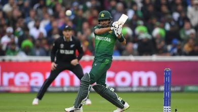 Photo of T20 World Cup: Pakistan to face New Zealand today