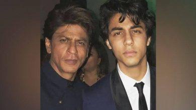 Photo of Shah Rukh Khan's son Aryan Khan gets bail