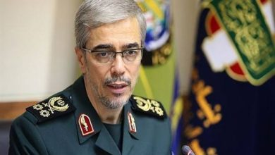 Photo of Iranian Chief of General Staff to visit Pakistan