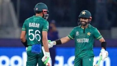 Photo of Pakistan creates history by beating India without losing any wicket
