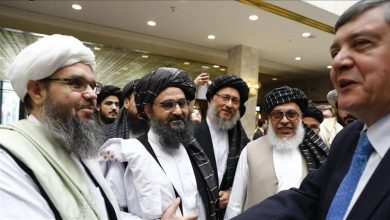 Photo of Russia invites Taliban for Afghan Talks