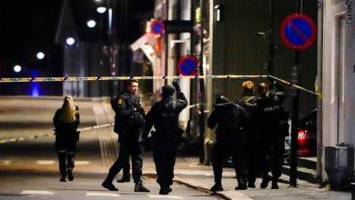 Photo of Five people were killed and two wounded in a bow and arrow attack in Norway