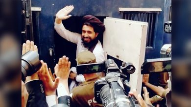 Photo of Saad Rizvi in Islamabad to negotiate with PTI govt: TLP Spokesman